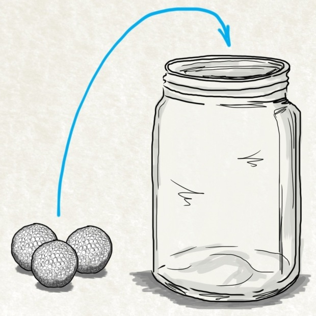 The Jar of Life